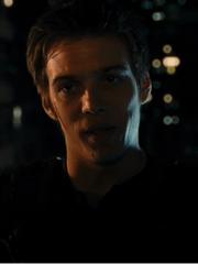 Jake Abel as Luke