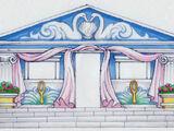 Chalé de Afrodite