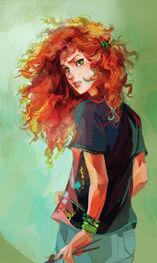 Rachel Dare