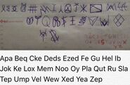 CipherLetters