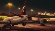 1 swest airport