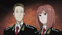 Famasu member anime