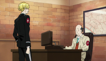 Famasu admin anime