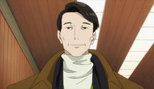 Jumoku director anime