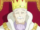 King Falke II