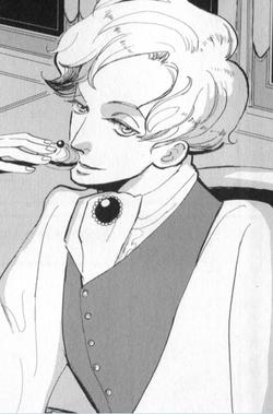 Prince Schwan