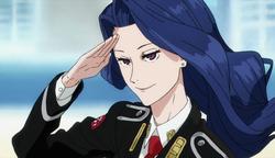 Mauve anime