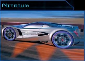 Si-nitrium