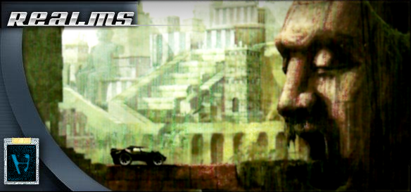 Realms Ruins