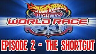 "Highway 35- Episode 2 - ""The Shortcut"" - German"