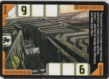 HW Labyrinth Realm