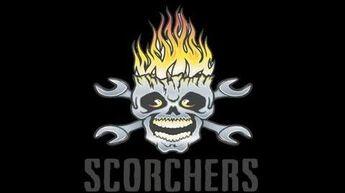 """Scorchers Theme"" - Ball Of Waxx - Hot Wheels Highway 35 World Race"