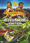 Acceleracers Ignition DVD
