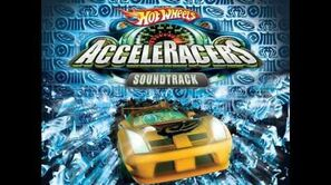 HW Acceleracers OST - 01 - Acceleracers Theme