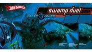 Swamp Duel Realm Racer Boxart
