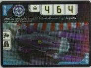 CarbideVectraCard
