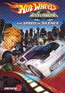 Acceleracers SoS DVD