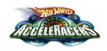 Hotwheels Acceleracers Logo