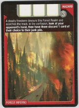 Acceleracers card game forest inferno by muscle tone 01 dc9mvyn-fullview