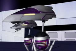 X-88 Robots
