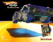 Hotwheels wp4 1280x1024