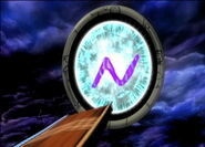 AcceleRacers Storm Realm Portal