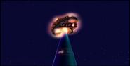 Highway 35 wheel send energy into tower clip 1