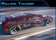 Mmrolling thunder