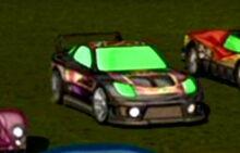 24-seven car