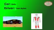 Tom ayton