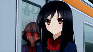 Accel World 24 Megumi Wakamiya, Kuroyukihime