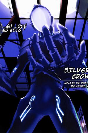 Silver Crow Novela