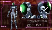 Accel World Anime Character Designs Haruyuki Arita 3