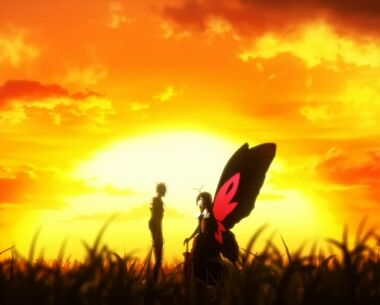 Accel-world stage