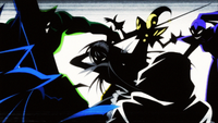 KA Accel-World Screenshot-Vol.-1 Staffel-Anime Screenshot 40498