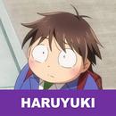 Portal Haruyuki