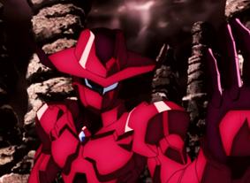 Red Rider 00