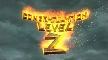Level 2 aviso