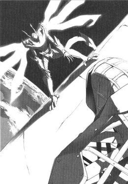 Silver Crow Disaster Volumen 5