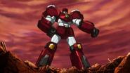 Crimson Kingbolt's Ability