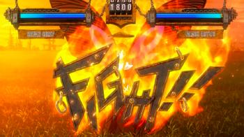 Fight Barra
