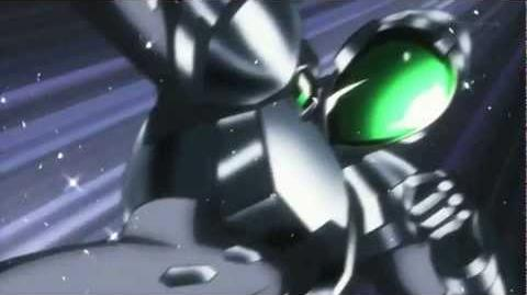 Accel World Opening 2 HD