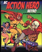 AC Action Hero Retro Vol 1 1