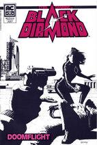Black Diamond Vol 1 2