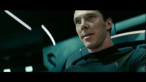 Star Trek Into Darkness - Bande-annonce HD VO