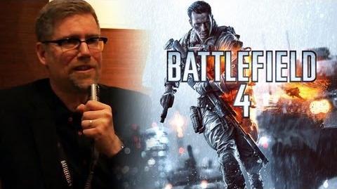 Battlefield 4 - DICE über BF4-Kampagne, Bezahl-DLC & Bad Company