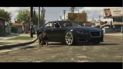 Grand Theft Auto V - GTA 5 - Deuxième Bande-Annonce en francais
