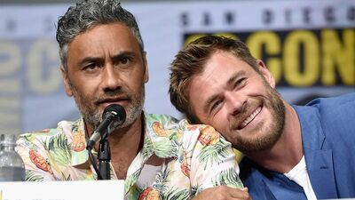'Thor: Ragnarok': Why Director Taika Waititi is a Bold Choice for Marvel