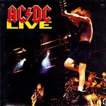 ACDCLive ACDCalbum