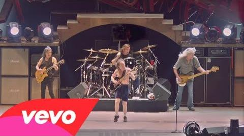AC DC - T.N.T. (Live At River Plate 2009)